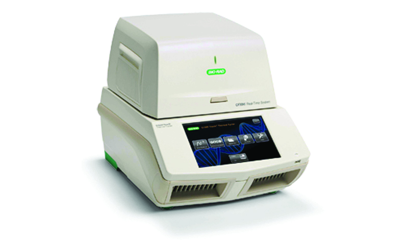 Hệ thống Real-time PCR CFX96 Touch™